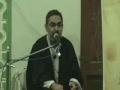 Shabe Qadr oar Ahyae Manaviat 23 Sep 08 Day 2 Part II - Urdu