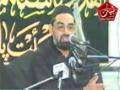 [04] 09 March 2004 - Aqaid | عقائد - H.I Murtaza Zaidi - Pak Moharam Hall - Urdu