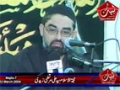 [07] 12 March 2004 - Aqaid | عقائد - H.I Murtaza Zaidi - Pak Moharam Hall - Urdu