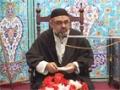 [Dars e Quran] Ilahi Insan Quran Ki Nigha Main - H.I Syed Murtaza Zaidi - 02 Ramadan 1434 - Urdu
