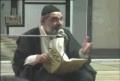 Tafseer-e-Dua-e-Ahad by Molana Ali Murtaza Zaidi Part 3 - Urdu
