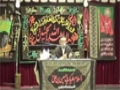 [01] Muharram 1436 - Hussaini Sakhawat or Asr-e Hazir ke Musalman - H.I Ali Murtaza Zaidi - Urdu