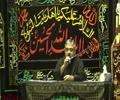 [10] Muharram 1436 - Day Of Ashur - Mulana Ali Murtaza Zaidi - Singapore - Urdu