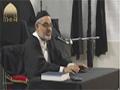 [03] Ramadhan 1435-14 - Secrets to a Successful life, an Islamic approach - Syed Ali Murtaza Zaidi - Urdu