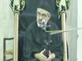 [05] 05 Safar 1436 - تاریخِ بنی اسرائل اور عصرِ حاضر - H.I Murtaza Zaidi - IRC Karachi - Urdu