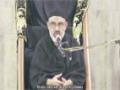 [09] 09 Safar 1436 - تاریخِ بنی اسرائل اور عصرِ حاضر - H.I Murtaza Zaidi - IRC Karachi - Urdu