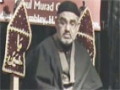 [Clip] Training of the Self - H.I Ali Murtaza Zaidi - Urdu