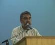 Must Watch Seminar - Affiliation of Shia schools with Aga Khan Examination Board Part 3 - Urdu