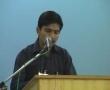 Must Watch Seminar- Affiliation of Shia schools with Aga Khan Education Board Part 1 - Urdu