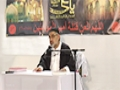 [07] Ramadhan 1435-14 - Secrets to a Successful life, an Islamic approach - Syed Ali Murtaza Zaidi - Urdu