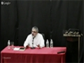 Q&A Session Program - Maulana Syed Ali Murtaza Zaidi - New York - Urdu