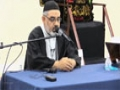 [Day-3] - Quran and Imam - H.I Agha Ali Murtaza Zaidi - English