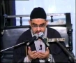 Shab-e-Zarbaat - Moula Ali AS - Ali Murtaza Zaidi - Urdu