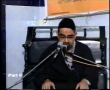 Majlis on Night of Martydom of Moula Ali AS - Urdu