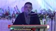 [شبِ دعا] Dua Ki Manviat Aur Nusrat e Imam - H.I Murtaza Zaidi - 12 June 2015 - Urdu