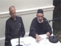 Q&A Program - H.I Ali Murtaza Zaidi - KSIMC of London - English