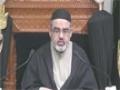 [Majlis 11] Maulana Murtuza Zaidi - Muharram 1437/2015 - Urdu
