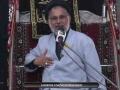 [Short Clip] Tum Hamain Azadari Ke Nam Par Blackmail Nahin Karsakte - H.I. Syed Hasan Zafar Naqvi - Urdu