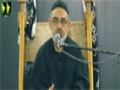 [02] Bachon Ki Tarbiyat Kaise Karen - H.I. Syed Ali Murtaza Zaidi - 15 Nov 2015/1437 - Bhojani Hall - Urdu
