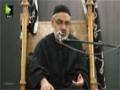 [03] Bachon Ki Tarbiyat Kaisy Karen - H.I. Syed Ali Murtaza Zaidi - 16 Nov 2015/1437 - Bhojani Hall - Urdu