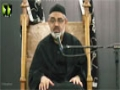 [04] Bachon Ki Tarbiyat Kaisy Karen - H.I. Syed Ali Murtaza Zaidi - 17 Nov 2015/1437 - Bhojani Hall - Urdu
