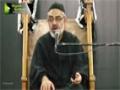 [05] Bachon Ki Tarbiyat Kaisy Karen - H.I. Syed Ali Murtaza Zaidi - 18 Nov 2015/1437 - Bhojani Hall - Urdu