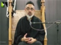 [07] Bachon Ki Tarbiyat Kaisy Karen - H.I. Syed Ali Murtaza Zaidi - 20 Nov 2015/1437 - Bhojani Hall - Urdu