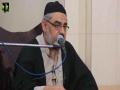 [Majlis e Tarheem Shaheed Baqir Nimr r.a] Speech : H.I Ali Murtaza Zaidi 6th January 2016, Rizvia-Karachi Urdu